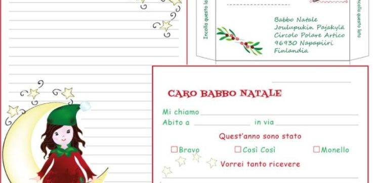 Babbo Natale Questanno Verra Filastrocca.Filastrocche Di Natale E Leggende Di Natale