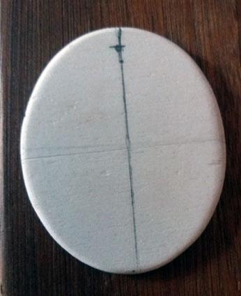 Come fare un ciondolo di legno e decorazione decoupage | Genitorialmente