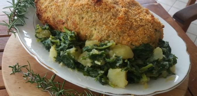 Ricetta sana e gustosa: Polpettone di tacchino e zucchine | Genitorialmente