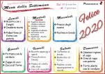 Menù della settimana di Capodanno – idee per il cenone | Genitorialmente