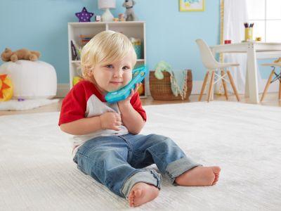 Il giocattolo giusto per ogni bambino | Genitorialmente