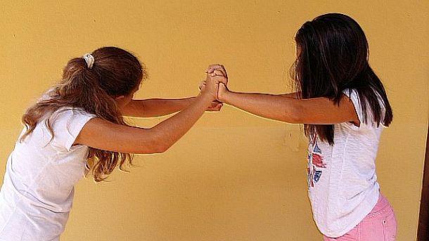 La gelosia fra fratelli e sorelle | Genitorialmente