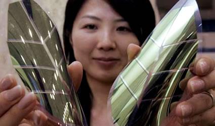 aist_pianta_solare_aist_albero_solare_aist_foglie_solari_fotovoltaico_celle_organiche_aist