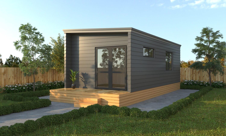 Adding 2nd Dwelling