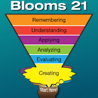GHG Lesson Plan: Deepen Thinking with This Bloom's Activity