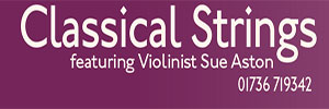 Classical Strings Cornwall