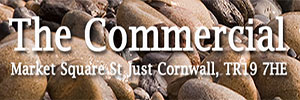 Commercial Hotel Cornwall