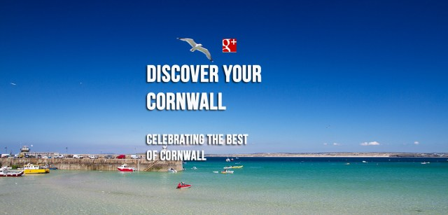 discover your cornwall