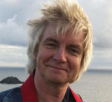 Phil Aston SEO Consultant Cornwall
