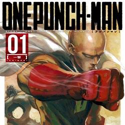 Onepunch-man... O herói de um só soco!