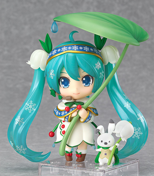 nendoroid Snow Miku 2015 (Good Smile Company)