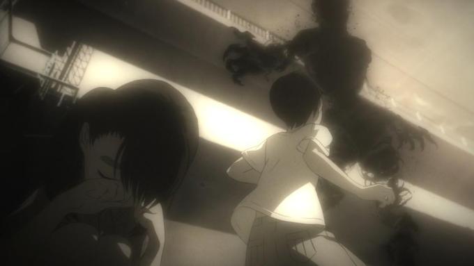 Animes Ajin - 01
