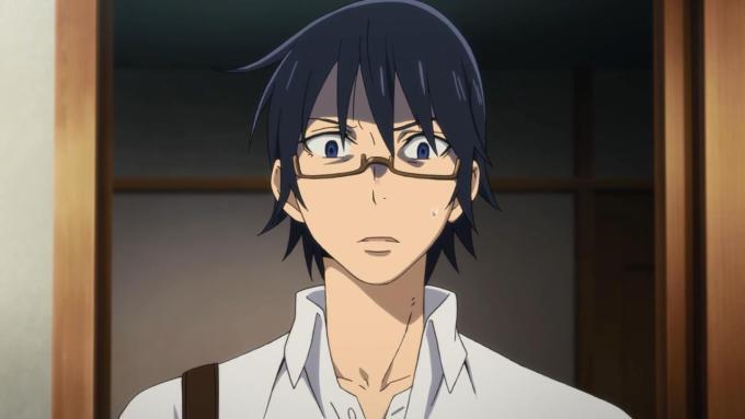 Animes Boku Dake ga Inai Machi - 01