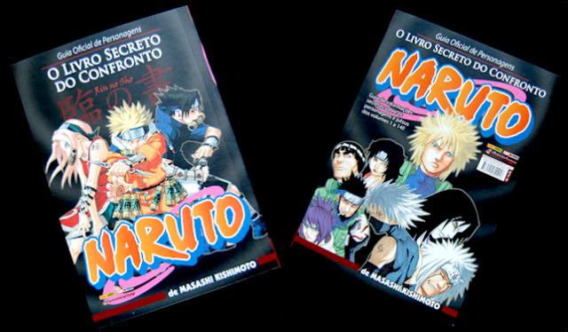 Naruto-Databook-Editora-Panini-O-Livro-Secret-O-do-confronto