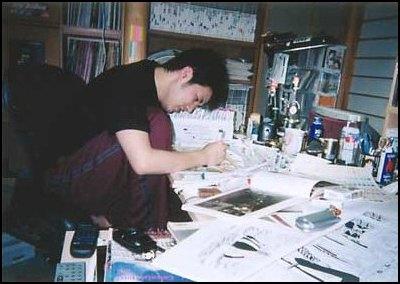 eiichiro-oda-drawing