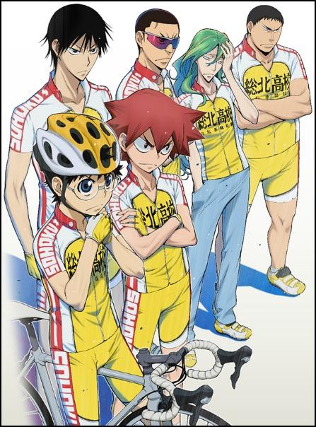Yowamushi-Pedal-anime-2013