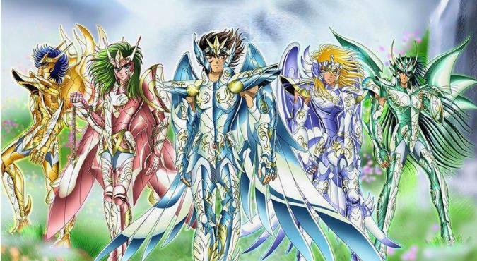 [Anime do Mês] - Os Cavaleiros do Zodíaco 163525019945e7f2858718b90fefce6b5aa47836