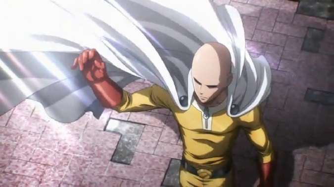 One Punch Man_09