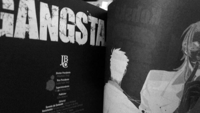 Gangsta 4