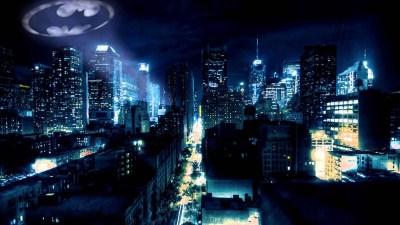 Lady Gotham: a grande protagonista?