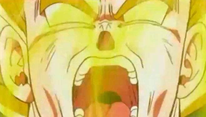 Vamos lá, grite como um japonês: URUSAAAIII!