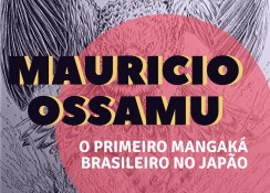 #01 Fala Otaku SHOW - Mauricio Ossamu