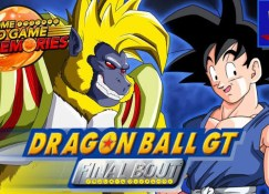 Dragon Ball GT: Final Bout - Review