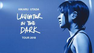 O riso no escuro, de Hikaru Utada