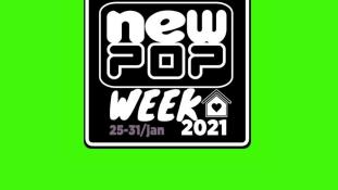 NewPOP WEEK é hoje!