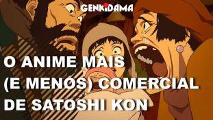 Tokyo Godfathers, o anime mais (e menos) comercial de Satoshi Kon
