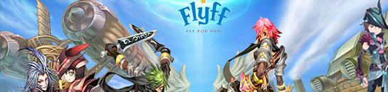 MMORPG - Flyff