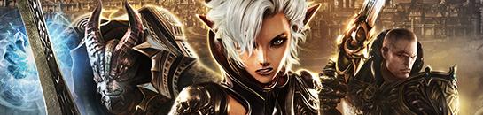 MMORPG - Tera