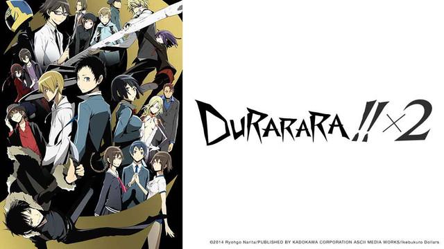 1.Durarara2