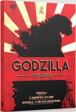 Godzilla Origens