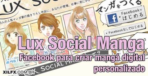 LuxSocialManga