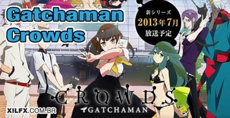GatchamanCrowds