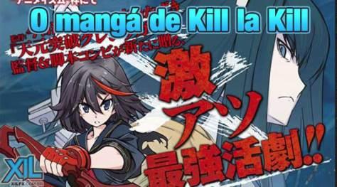 KilllaKillManga