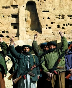 Bamiyan Region Of Afghanistan