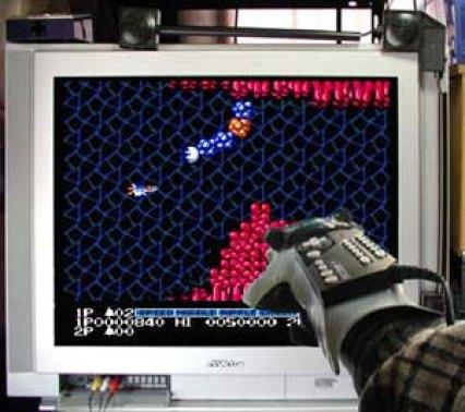 Resultado de imagen para power glove games