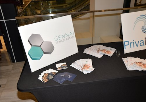 GENNAI STEM CELL INSTITUTE