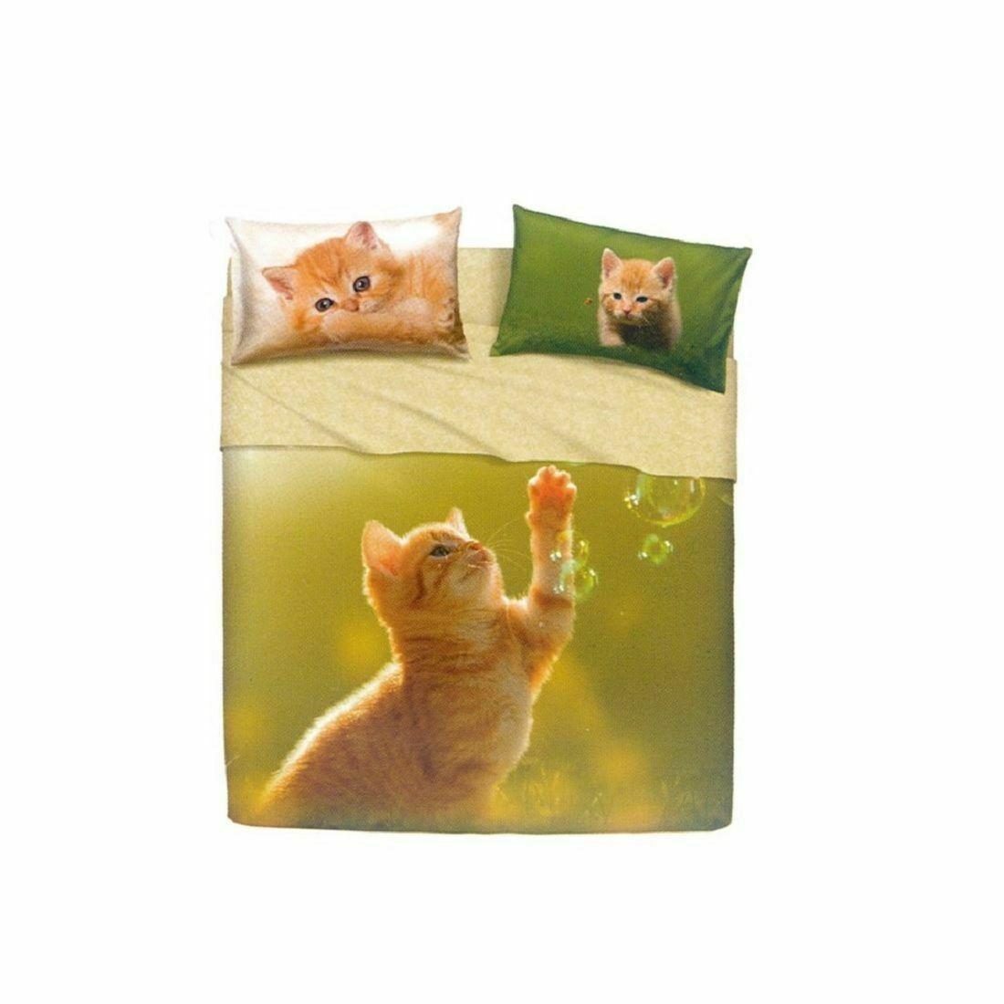 La tradizionale qualità che contraddistingue i prodotti bassetti si unisce all'innovativo design che. Bassetti Gennyprive Lenzuola Bassetti Home Innovation Play Cat Lenzuola Copriletto