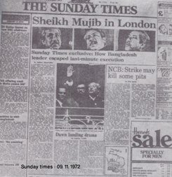 Newspaper reports – Bangladesh Genocide Archive