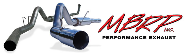 dodge cummins diesel mbrp exhaust systems