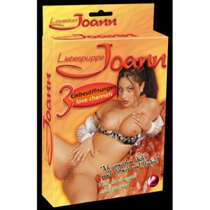 Lovedoll Joann | Genotshop