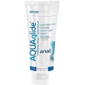 AQUAglide Anal - 100 ml | Genotshop.nl