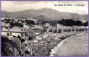 Genova Sturla