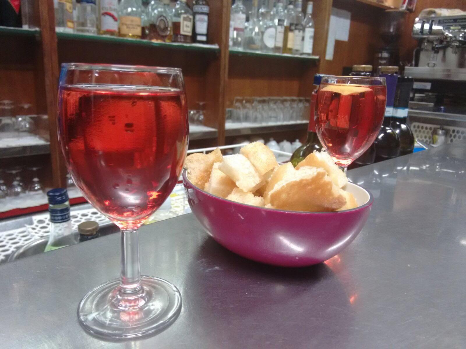 Biancamaro il drink vero genovese genova golosa for Manhattan cocktail storia