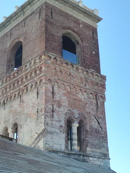 torre grimaldina. 2