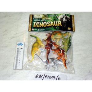 Busta Dinosauri Grande 22