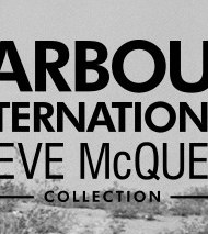 mcqueen-barbour-collection